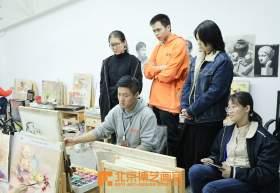北京博艺画室宿舍图8