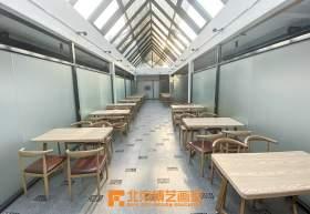 北京博艺画室食堂图5