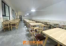 北京博艺画室食堂图6