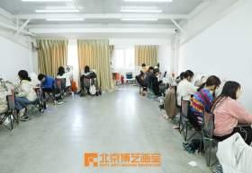 北京博艺画室宿舍图6