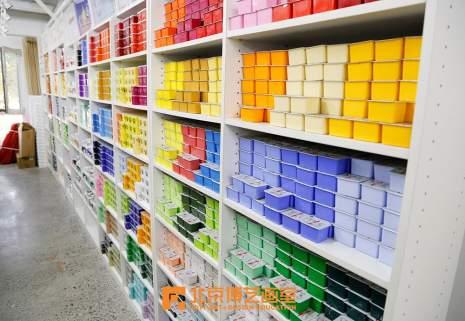 北京博艺画室图1