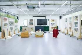 杭州孪生画室教室图8