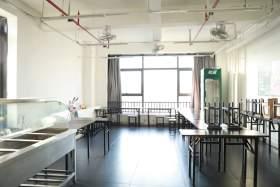 杭州孪生画室食堂图7