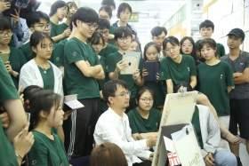 杭州孪生画室教室图6