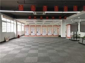 武汉求索传奇画室教室图3