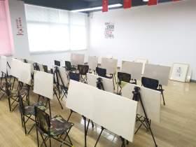 武汉求索传奇画室教室图4