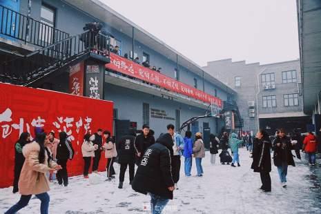 北京七点画室图4