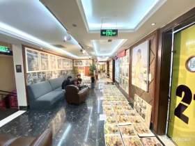 郑州国风艺考画室校园图3
