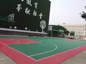 郑州098美术培训学校校园图2