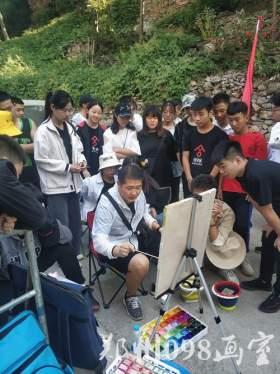 郑州098美术培训学校其它图8