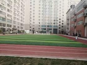 郑州098美术培训学校校园图1