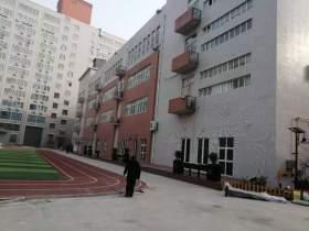 郑州098美术培训学校校园图3