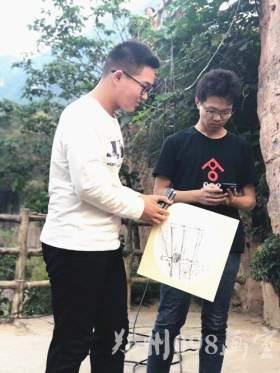 郑州098美术培训学校其它图2