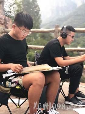 郑州098美术培训学校其它图3