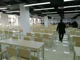 北京水木源画室食堂图3