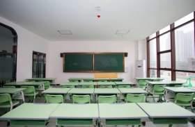 西安青卓画室教室图2