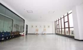 西安青卓画室教室图6