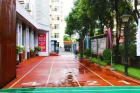 西安青卓画室校园图5