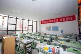 西安青卓画室教室图3