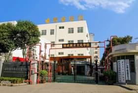 西安青卓画室校园图7