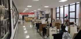 西安青卓画室教室图8