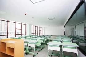 西安青卓画室教室图1