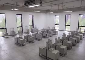 沈阳白塔岭画室教室图1
