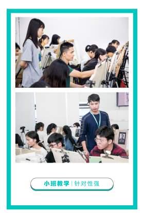 广西图南画室校园图1