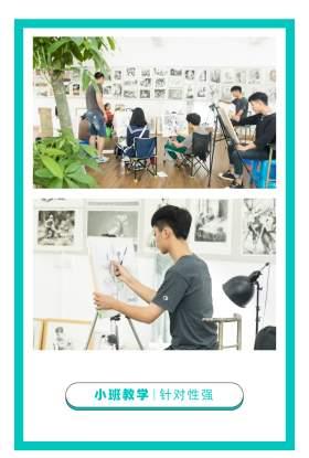 广西图南画室校园图2