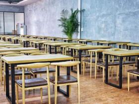 北京周达画室食堂图2