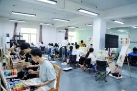 南昌艺境美术教室图4