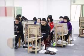 南昌艺境美术教室图7