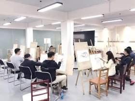 南昌艺境美术教室图8