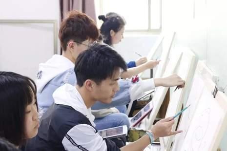 南昌艺境美术图6