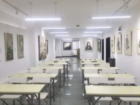 太原善知鸟美术培训学校宿舍图5
