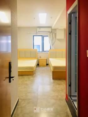 北京七点画室宿舍图4