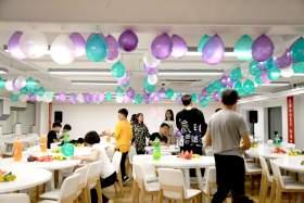 北京七点画室食堂图2