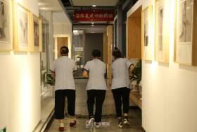 北京七点画室宿舍图1