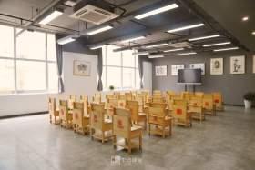 北京七点画室教室图6