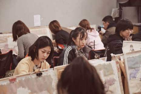 北京七点画室图2