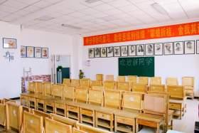 石家庄艺铭画室教室图2