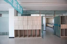 奥景昇华美术学校教室图1