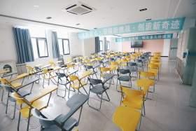 奥景昇华美术学校教室图2