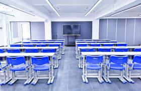 江山艺术培训学校教室图2