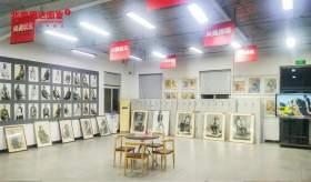 北京周达画室教室图6