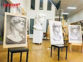 北京周达画室教室图3