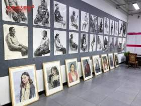 北京周达画室教室图4