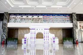 北京水木源画室校园图2