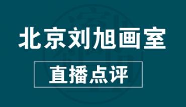北京刘旭画室直播评画正式启动,直播点评丨你的评画就在这里!