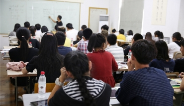 吴越文化课堂报道,文化+专业齐头并进